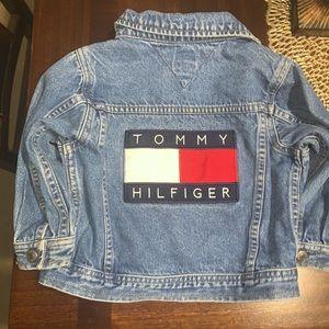 Vintage Tommy Jacket